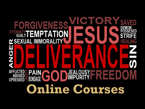 Deliverance Online Courses